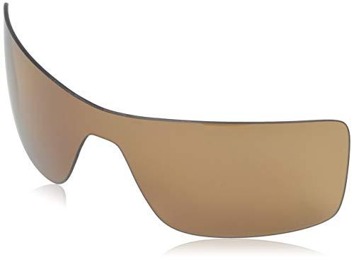 Oakley AOO9419LS Gafas de lectura, Prizm Tungsten Polarized, 0 para Hombre