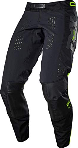 Fox 360 MONSTER PANT BLACK 30