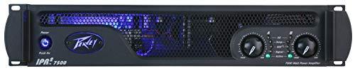 Peavey IPR2 7500 Lightweight Power Amp