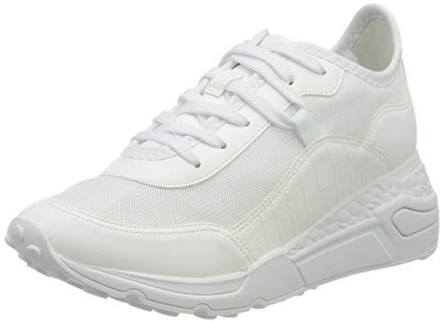 ALDO Damen CADORELIA Cas Schuhe, weiß, 37 EU