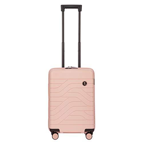 Trolley rigido da cabina B Y, Taglia Unica,Pearl Rosa