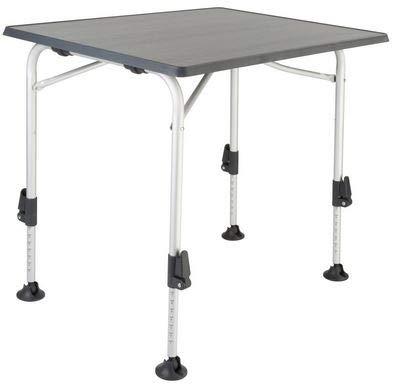 Frankana Freiko HighQ Blackline campingtafel, 115 cm