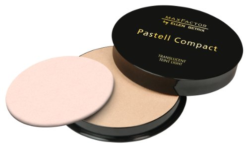 MaxFactor Pastell Compact Transl Teint