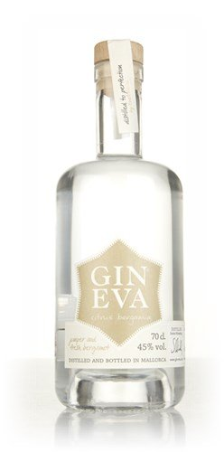 Gin Eva Bergamia Artisan Bergamot Dry Gin 0,7 l - Winterling Maier