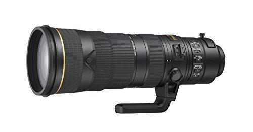 400mm nikon lens Nikon AF-S NIKKOR 180-400mm f/4E TC1.4 FL ED VR (super-telephoto) zoom lens