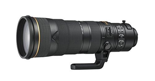Nikon AF-S NIKKOR 180–400 mm 1:4E TC1.4 FL ED VR (INKL. CL-L2, HK-41, LC-K103)