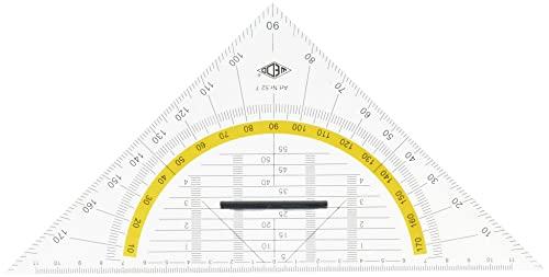 Werner Dorsch GmbH -  Wedo 527 Geometrie