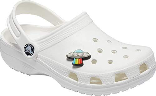 crocs Unisex-Erwachsene UFO Schuhanhänger, Mehrfarbig (-), Einheitsgröße