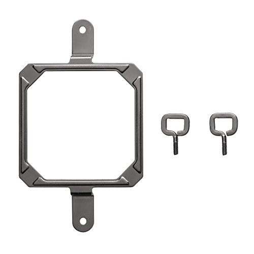 Corsair Hydro Series H60 H80i H100i› AMD mounting Bracket kit, CW-8960011 (AMD mounting Bracket kit)