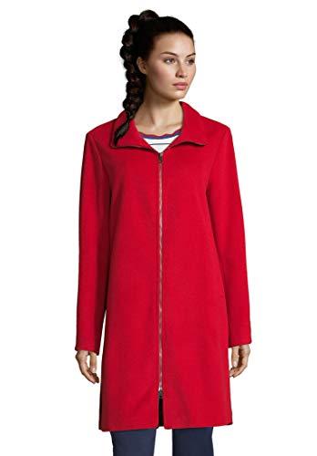 Betty Barclay Damen 4321/8033 Jacke, Rot (Red Pepper 4631), (Herstellergröße: 46)