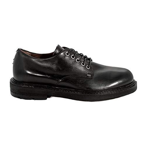 A.S.98 332102 Schuh Schwarz, Schwarz - Schwarz - Größe: 44 EU