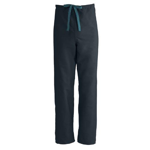 Medline ComfortEase Unisex Reversible Drawstring Pants, 900dkwxxl-cm, 1 Pound