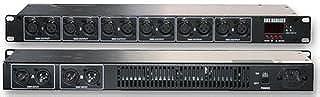 DMX SPLITTER/MERGER   EFFECTEN EENHEDEN AUDIO VISUAL, 1 X QTY - CA M26