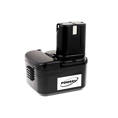 Batería para Hitachi Modelo EB1220 2000mAh NiMH