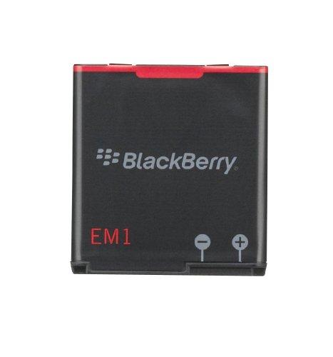 Blackberry E-M1 Akku Curve 9350/9360/9370