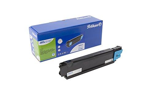 Pelikan Toner vervangt Kyocera TK-590C (geschikt voor de printer Kyocera FS C5250)