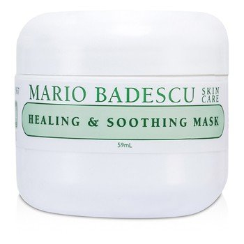 Mario Badescu - Healing & Soothing Mask - For All Skin Types 59ml/2oz