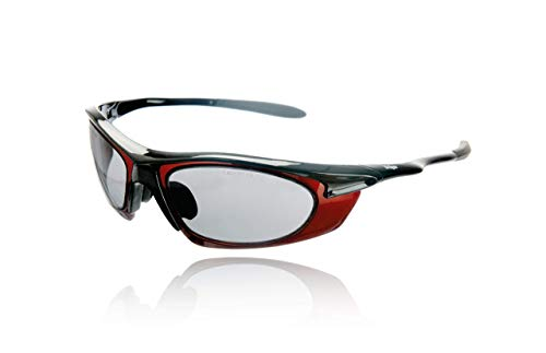 Dräger X-pect 8351 Gafas de seguridad | Lentes de protección rayos UV antivaho | Aptas para condiciones extremas de temperatura
