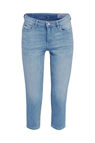Esprit 030EE1B331 Jeans, Damen, Blau 27/22 EU