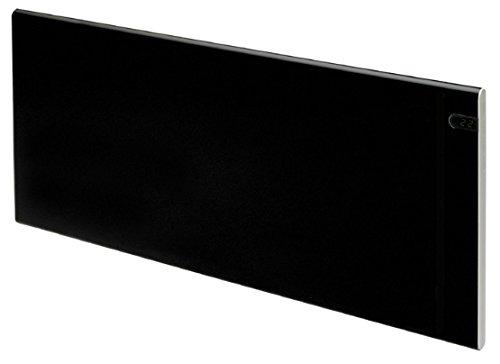 Adax Neo NP Negro - Calefactor (Negro, LCD, 2000 W, 230 V, 1394 mm, 84 mm)