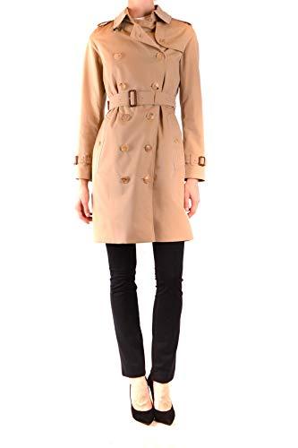 Luxury Fashion | Burberry Dames MCBI38692 Beige Katoen Trenchcoats | Seizoen Outlet