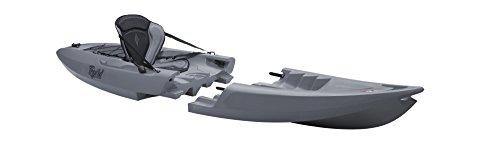 Unbekannt Point 65Tequila Solo GTX Sit on Top Kayak