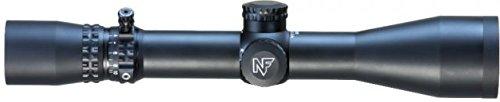 NightForce 2.5-10x42mm NXS Illuminated Compact Riflescope