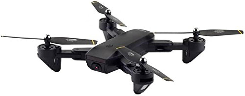 RC Quadcopter,SG700 UAV Drone Fixed Height WiFi Aircraft Original Intelligent 2.4GHz 4CH Headless Mode Gravity Sensor