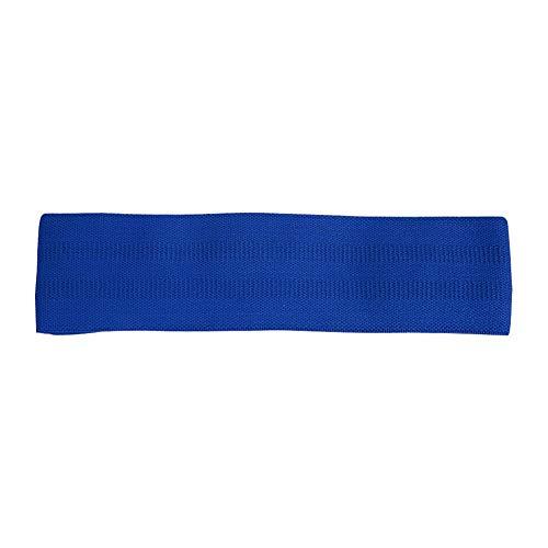 ADAGG Bandas de goma de resistencia para yoga, banda elástica para entrenamiento de sentadillas, equipo de entrenamiento para expandir el lazo de la cadera