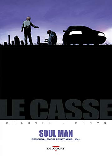 Le Casse - Soul Man