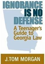 Ignorance is No Defense byMorgan