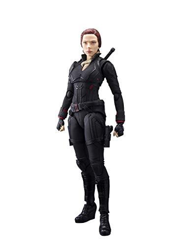 Bandai S. H. Figuarts Black Widow Avengers / End Game