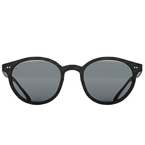 GRAFFIT  Gafas de sol Polarizadas  100% Fibra de Carbono  UV400  Unisex  Modelo Selfie  Gafas Polarizadas  Máxima Resistencia y Ligereza  Diseño Clásico Atemporal
