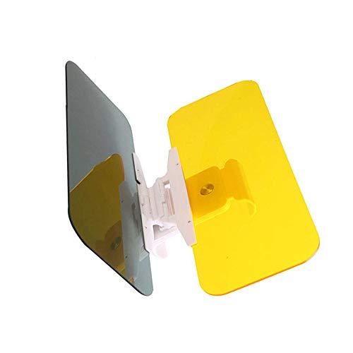 Raybre Art® Tag/Nacht Blendschutz Fahren HD Vision Auto Sonnenbrille Visier Hot Style Werkzeug