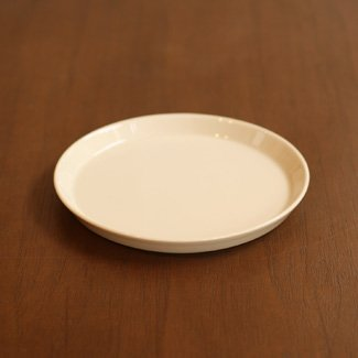 【HASAMI】PLATE MINI 波佐見焼き (WHITE)の写真