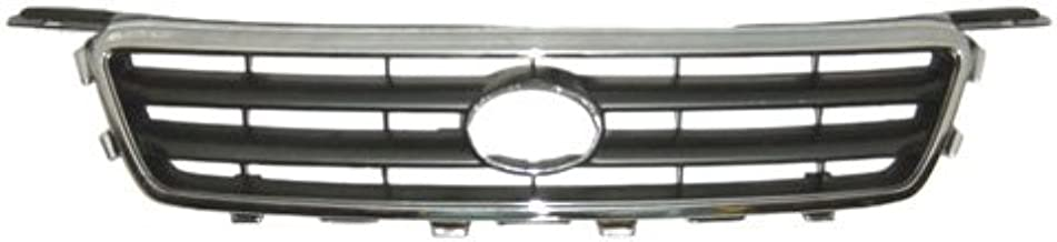 Best 2000 toyota camry grill Reviews