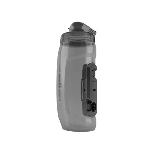 Fidlock Trinkflasche mit Connector Twist Transparent Gr. 590 ml