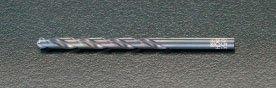 エスコ 10.3x133mmドリルビット(HSS) EA824NA-10.3