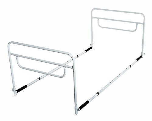 RMS Dual Bed Rail