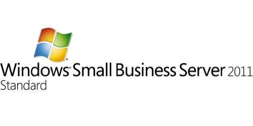 Windows Small Business Server (SBS) Standard 2011 met 5 CAL Fujitsu ROK Engels
