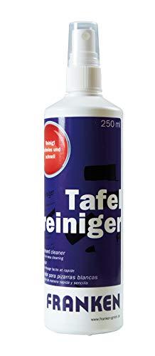 Franken Z1915 Reinigungsspray im Pumpzerstäuber, 250 ml