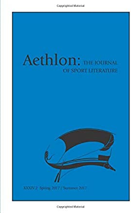 Aethlon: The Journal of Sport Literature