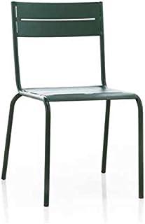 Amazon.es: mesa y sillas de jardín de forja