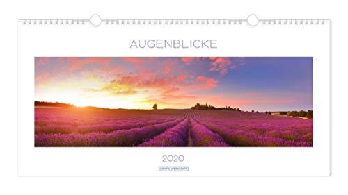 Panorama-Kalender 2020