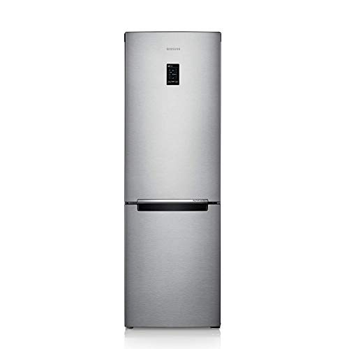 Samsung RB31FERNCSA/EF Frigorifero Combinato Smart Line, Total No Frost, 304 Lt, Inox