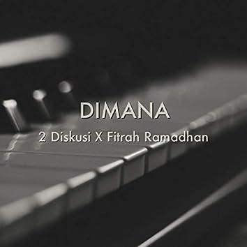 Dimana (Piano Version)