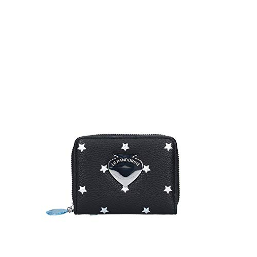 Le Pandorine P,Foglio Vichy Wallet SCLERA Black