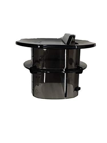 Cecotec Robot de Cocina Multifunción Mambo 9090, Cuchara MamboMix, Jarra