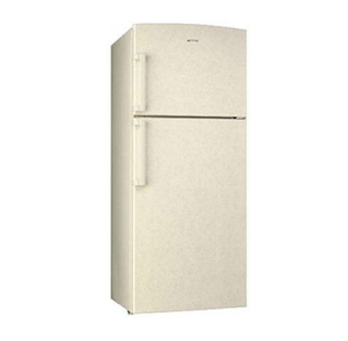 Smeg FD481MN Libera installazione 457L A+ frigorifero con congelatore