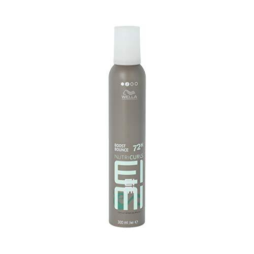 Wella EIMI Boost Bounce 72h Nutricurls 300 ml